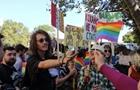 Полиция усилит безопасность во время гей-парада в Киеве