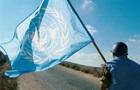 ООН скерувала на Донбас майже 200 тонн продуктів