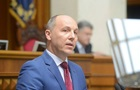 Парубій підписав закони про заборону георгіївської стрічки і мовні квоти