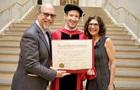Цукерберг получил диплом через 12 лет после отчисления из Гарварда
