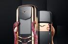 Vertu показала телефон Signature Cobra за $350 тысяч