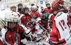 Крупнейшая хоккейная школа объявила набор детей