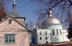 В УПЦ МП заявили про погром храму на Волині
