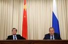 Лавров: Ми з Китаєм - за денуклеаризацію КНДР