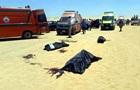 Расстрел христиан в Египте: фото и видео