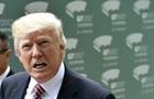 Трамп о проблеме КНДР: Решим - готов поспорить