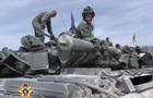 Українські танки їхали по Польщі без супроводу - ЗМІ