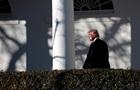 Білий Дім думає про посилення санкцій проти Росії