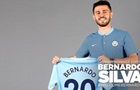 Манчестер Сити объявил о подписании игрока Монако