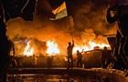 У Каннах проігнорували фільм  Україна в вогні