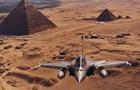 СМИ: Египет нанес удары по террористам в Ливии