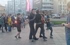 В центре Москвы задержали ребенка за чтение стихов