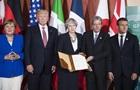 Лидеры G7 договорились по Ирану и КНДР