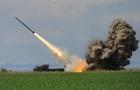 Турчинов розповів про успішне випробування ракет