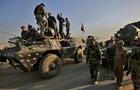 Армія Іраку розпочала операцію з остаточного звільнення Мосула