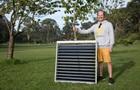 Український стартап SolarGaps зібрав 50 тисяч доларів