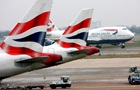 British Airways скасувала всі авіарейси з Лондона