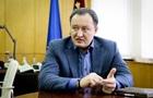 Глава Запорожской ОГА уволился из СБУ