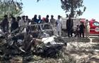 Террорист-смертник убил 18 человек в Афганистане