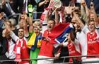Арсенал завоював Кубок Англії