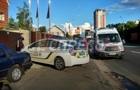 В Киеве на СТО взорвался газ, четверо пострадавших