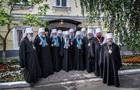 УПЦ МП закликала Раду не приймати церковні закони