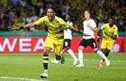 Боруссия Д – обладатель Кубка Германии
