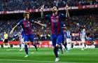 Барселона выиграла Кубок Испании в третий раз подряд