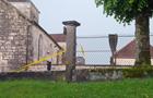 Вандалы осквернили могилу Шарля де Голля