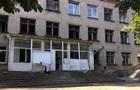 В Красногоровке под обстрелами школа и больница