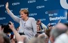 Меркель: На США больше положиться нельзя