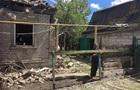 Обстріл Красногорівки: пошкоджені майже 30 будинків