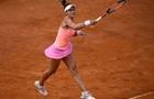 Ролан Гаррос (WTA): Цуренко выиграла украинское дерби
