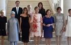 Белый дом обвинили в гомофобии из-за фото с саммита НАТО
