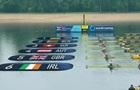 Україна залишилася без медалей на ЧЄ з академічного веслування