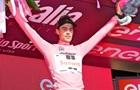 Дюмулен победил на юбилейной веломногодневке Джиро д Италия