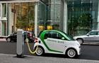 Bloomberg: К 2025 году электрокары будут дешевле бензиновых