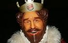 В Бельгии скандал между королем и фастфудом