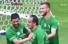 Ярмоленко забил гол за сборную мира в Мадриде