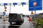 Украина виновна в очередях на границе − польские пограничники