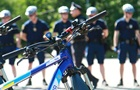 У Кривому Розі з явився поліцейський велопатруль