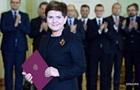 Сын премьер-министра Польши стал священником