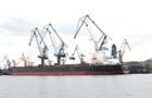 Порт Южный досрочно разгрузил первое судно с углем из ЮАР