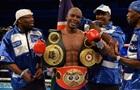 Индонго отказался боксировать с Липинцом, оставив вакантным пояс IBF