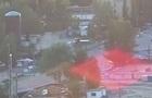 ДТП в Киеве: у грузовика отказали тормоза