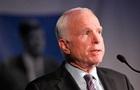 Маккейн назвав Росію більшою загрозою, ніж ІД
