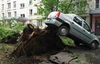 Ураган в Москве: погибли девять человек