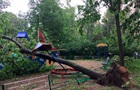 Число жертв урагану в Москві зросло