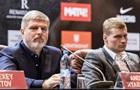 Рябинский: Бой с Руденко - отличный вариант для возвращения Поветкина