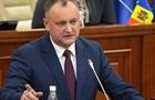 Додон: Рішення вислати дипломатів РФ – провокація